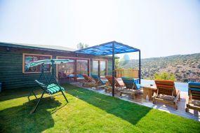 kiralık yazlık Villa İlayda