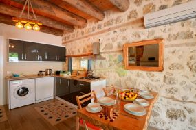 kiralık yazlık Villa Patara Bodamya