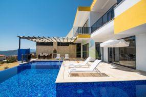 kiralık yazlık Villa Blue Sirena