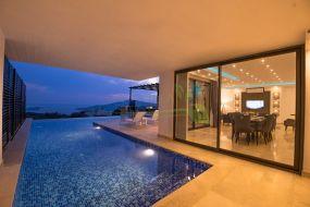 kiralık yazlık Villa Yağmur