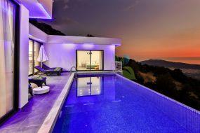 kiralık yazlık Villa Lapaz 5
