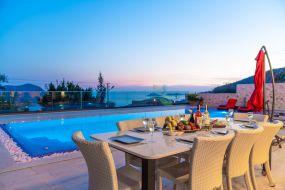 kiralık yazlık Villa Tornedo