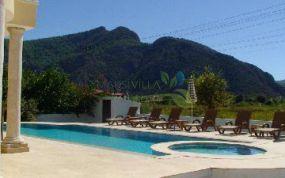 kiralık yazlık Villa Yasemin 1