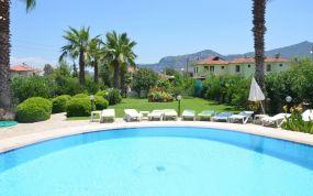 kiralık yazlık Villa Jewel