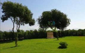 kiralık yazlık Villa Mergenli