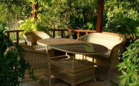 kiralık yazlık Villa Kehribar