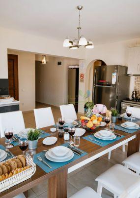 kiralık yazlık Villa Esen