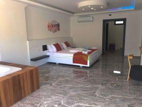 kiralık yazlık Villa Maba