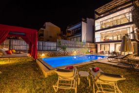 kiralık yazlık Villa Zeki