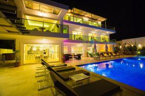 kiralık yazlık Villa Montana Exclusive