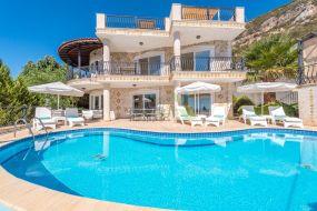 kiralık yazlık Villa Sultan Evi