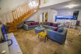 kiralık yazlık Villa Koybal