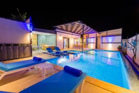 kiralık yazlık Villa Portakal Duo