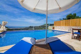 kiralık yazlık Villa Büşra