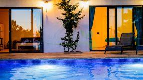 kiralık yazlık Villa Patara Ceren