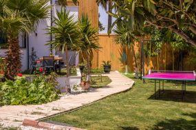 kiralık yazlık Villa Patara Botanik