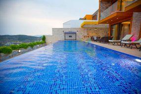 kiralık yazlık Villa Victoria Duo