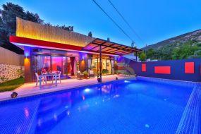 kiralık yazlık Villa Narçiceği