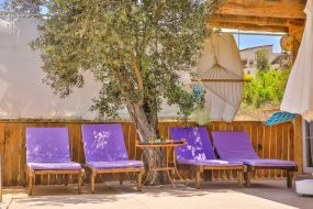 kiralık yazlık Villa Nicholas