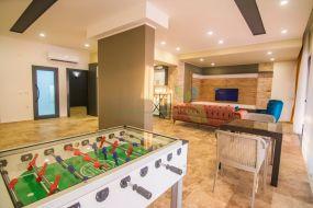 kiralık yazlık Villa Retro Duo