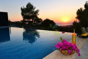 kiralık yazlık Villa Sunset Patara