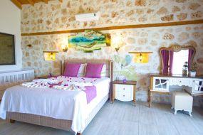 kiralık yazlık Villa Talya
