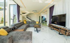 kiralık yazlık Villa Ayala