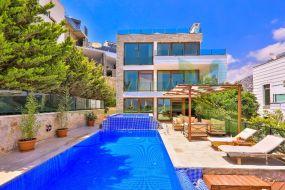 kiralık yazlık Villa Panora 2