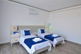 kiralık yazlık Villa Bambu