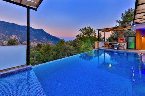 kiralık yazlık Villa Asal