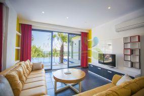 kiralık yazlık Villa Ebrar