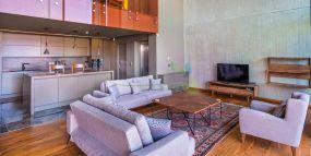 kiralık yazlık Villa Altes 3