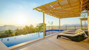kiralık yazlık Villa Hilal