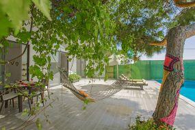 kiralık yazlık Villa Derin