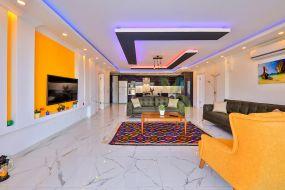 kiralık yazlık Villa Alyans