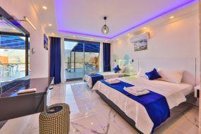 kiralık yazlık Villa Sada
