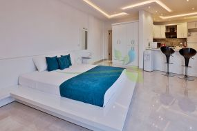 kiralık yazlık Villa Roza