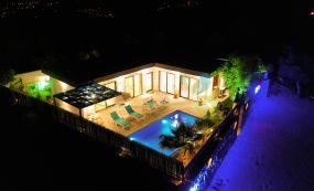 kiralık yazlık Villa Ekim