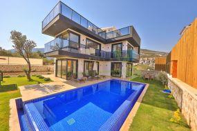 kiralık yazlık Villa Tanyeli