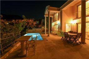 kiralık yazlık Villa Ayva