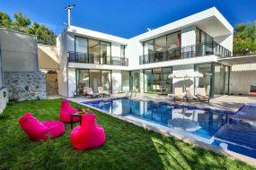 kiralık yazlık Villa Eylül