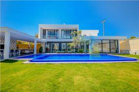 kiralık yazlık Villa Önder