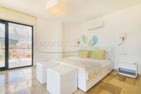 kiralık yazlık Villa Skyla