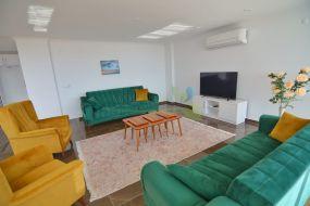kiralık yazlık Villa Özgen 2