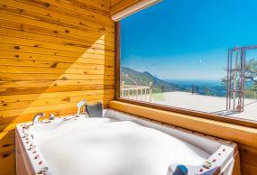 kiralık yazlık Villa Tarçın