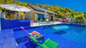 kiralık yazlık Villa Tanesi