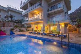 kiralık yazlık Villa Elmas Apart