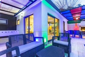 kiralık yazlık Villa Karamela