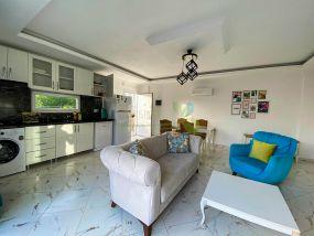 kiralık yazlık Villa Mini