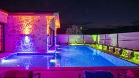 kiralık yazlık Villa Anka 2